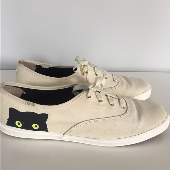 Keds Sneaky Cat Sneaker Size