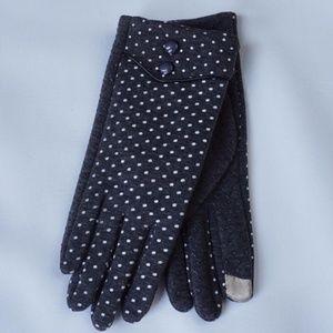 Accessories - { Gray } Winter Tech Gloves
