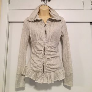 Anthropologie Jacket sz S by Eloise