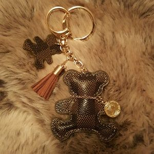 Accessories - NWOT Super Cute Keychain!