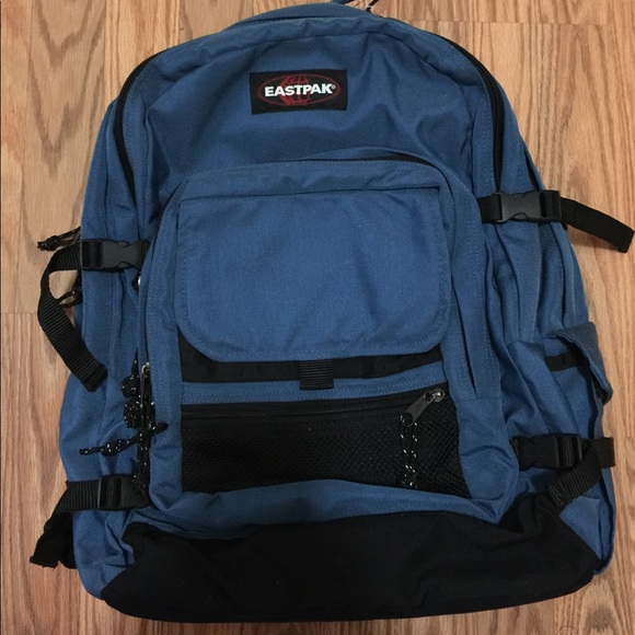 Eastpak Backpack! Made in USA