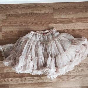 Betsey Johnson Tutu Skirt