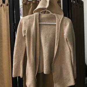 Sweaters - Warm Sweater/cardigan