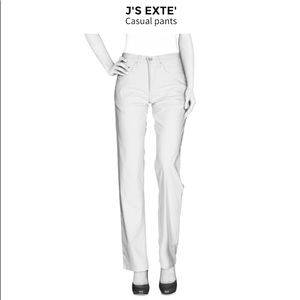 TROUSERS - Casual trousers JS EXTE xEm29D