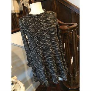 Long Sleeve SAGE dress
