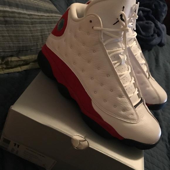 cherry 13s