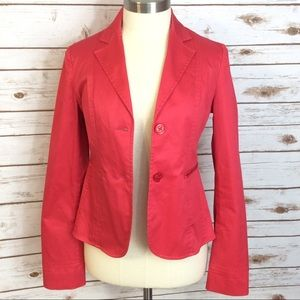 Armani Collezioni jacket with zippers on sleeve 6