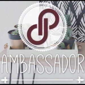 Denim - I'm a posh ambassador thanks to you all !!!! 🎉🎊