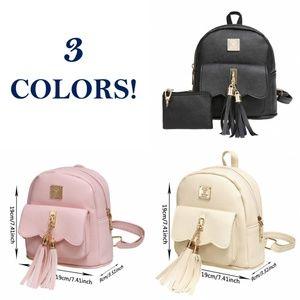Handbags - Cute Mini Backpacks