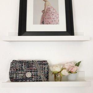 Tweed Zara Cross-body bag