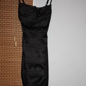 Little black Cami dress