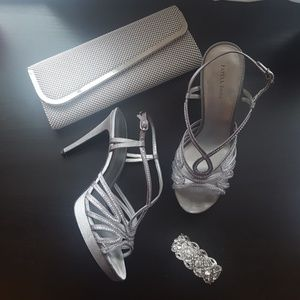 Ladies Formal Heels