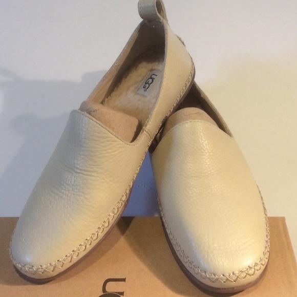 aa3157c10a6 🆕UGG Australia Delfina Shoes NWT