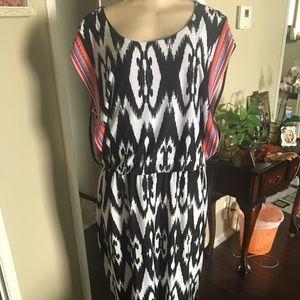 NY Collection Maxi Dress!