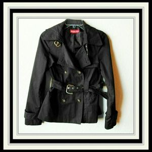 Merona Light Pea Coat