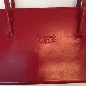 3688bf33be44 Valentino Bags - Vintage C. Valentino bag