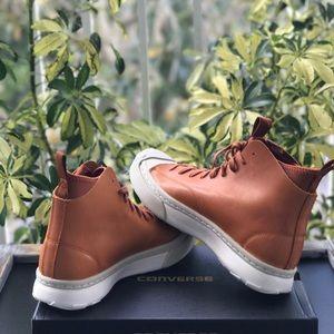 36da3c511992 Converse Shoes - NWT Converse JP S-Series Sneaker Boot WMNS