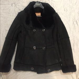 Emu Australia sheepskin jacket