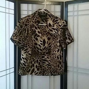 Ladies blouse or top