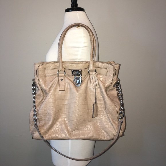639eae19b89f49 Michael Kors Bags | Real And Gorgeous Hamilton Purse | Poshmark