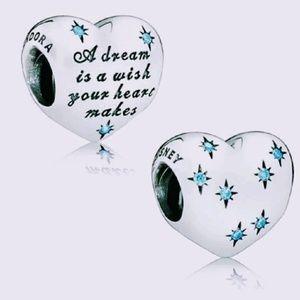 Jewelry - Pandora Disney Cinderella Dream Charm