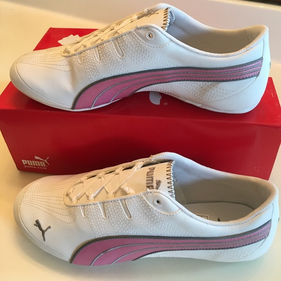 Thanksgiving et l'amour puma raroshmark Chaussuretoile formateurs baskets puma l'amour 770e64