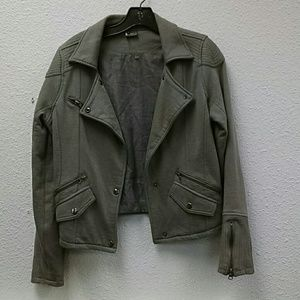 Sparkle and Fade Women's Jacket size M