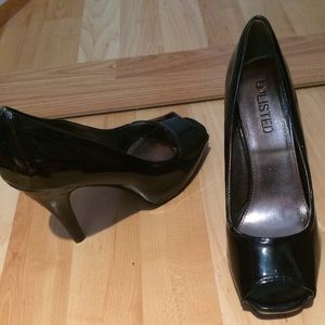 Kenneth Cole Unlisted Heels