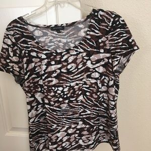 Fall ladies blouse