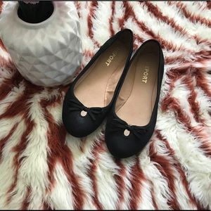 Black Flats