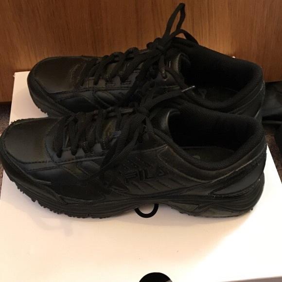750eec3f3b FILA non slip sneakers