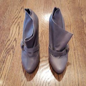 Steven Stiletto Boots