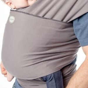 Moby Baby Wrap Carrier