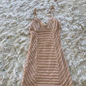 NWOT Free People Intimately Slip Chemise Dress SM