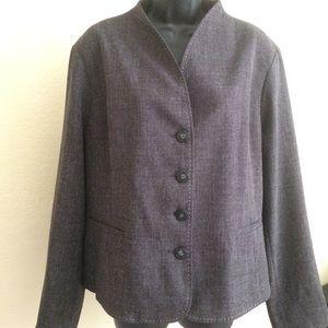 Coldwater Creek blazer jacket size 20W