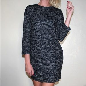 Topshop Sweatshirt Dress (Never Used)