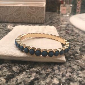 Lilly Pulitzer Bangle Bracelet in Blue