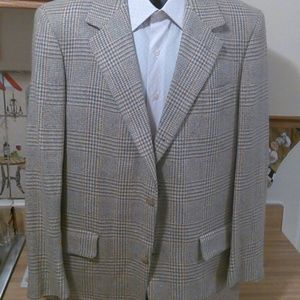 Other - Brooks bros made in usa 42l wool