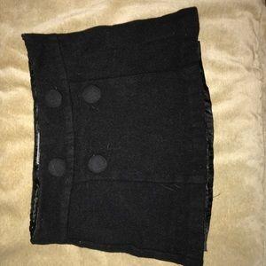 Guess mini skirt