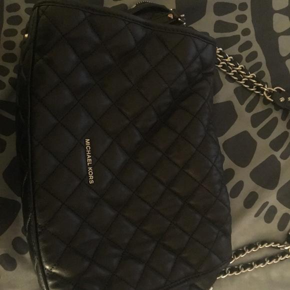 f1626eafe62a KORS Michael Kors Handbags - Michael Kors quilted medium Rachel bag