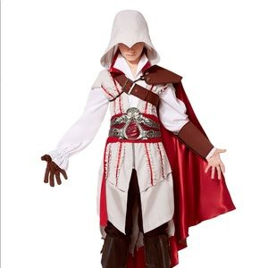 Other - Teen Ezio Costume - Assassin's Creed
