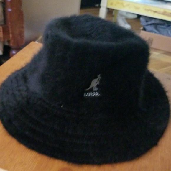 fd490baf15949 Kangol Accessories - Kangol bucket hat