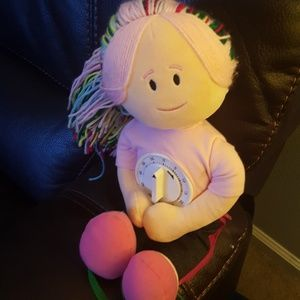 Other - Mommy time doll