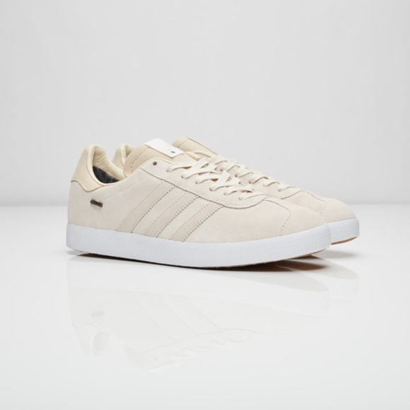 finest selection 77c7f 99111 adidas Other - adidas Consortium Gazelle OG GORE-TEX Saint Alfred