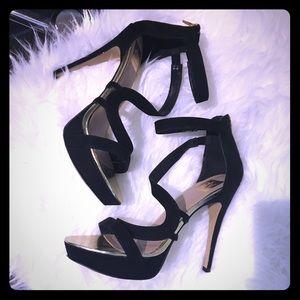 ⚡️Dolce Vita Balla Strappy Platform Heels