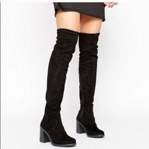 ASOS otk boots