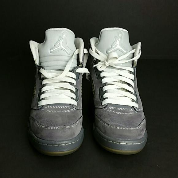 Air Jordan Shoes - AIR JORDAN RETRO 5 V YOUTH/WOMEN SHOES