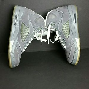 Air Jordan Shoes - AIR JORDAN RETRO 5 V YOUTH/WOMEN SHOES