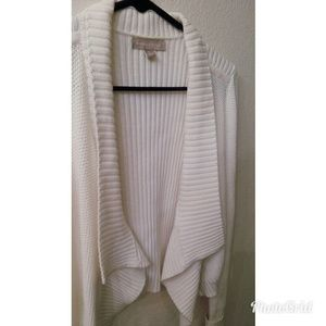 Banana Republic sweater cardigan