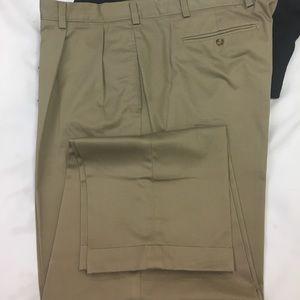 """Men's Nautica """"Rigger""""  Dress Pants size 46WX32L"""
